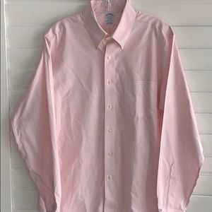 New! Brooks Brothers Regent Dress Shirt